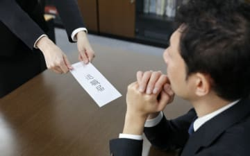 退職代行サービスは、「弁護士」と「民間企業」で行えることに違いが! 注意点は?