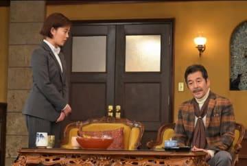 連続ドラマ「メゾン・ド・ポリス」の第7話場面写真 (C)TBS