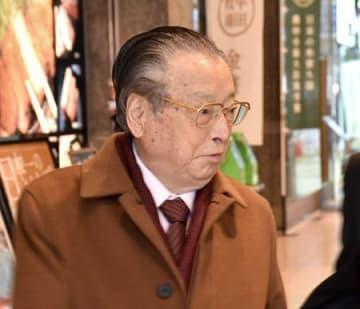 ヤマザワ、山沢氏を代表から解任 高齢で職務困難、理由に