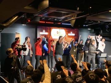 『World of Tanks』オフラインイベント「World of Tanksトレーニングキャンプ 2018 in Namba」ドキュメンタリームービーが公開