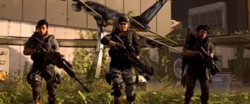 街を守る戦いの始まりだ!『ディビジョン2』エンドゲーム紹介トレイラー