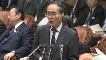 秘書官発言「指示ではなくコメント」 官邸の影響を否定
