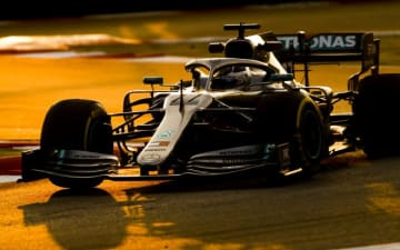 ボッタス、2019年F1シーズンは「過去最高レベルのパフォーマンス」で目標達成を願う