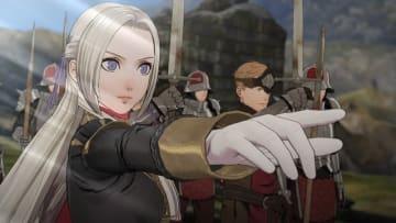 コーエーテクモゲームスも開発に参画している『ファイアーエムブレム 風花雪月』─任天堂と手を組む新たな一作に期待感