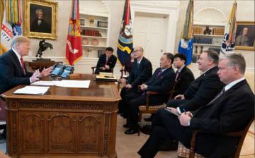 北朝鮮 アメリカ トランプ 米朝首脳会談 ハノイ 拉致問題 拉致 日朝 金正恩 安倍