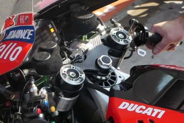 MotoGP:ドゥカティがセパンでテストした新技術の正体/ホンダ、ドゥカティの開発方針【後編】