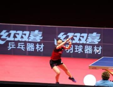 <卓球>「驚くべき数字」残す日本選手、中国が最も懸念することは?―中国メディア