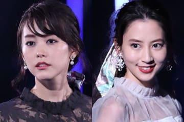 桐谷美玲、河北麻友子との撮影で爆笑する姿を披露「素で笑いすぎてるワタシ」