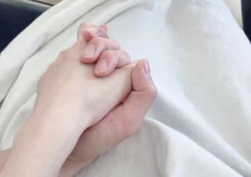 あいのり・桃、手が綺麗な彼氏と久々に再会「実はまだ全然会ってないの」