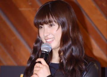 映画「バンブルビー」日本語吹き替え版キャスト公開アフレコに登場した土屋太鳳さん