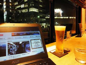 いまの西武とかJRとかがわかる高田馬場界隈、イケてるカフェ