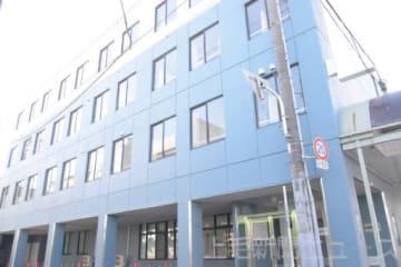 元診療所を活用した外国人向けシェアハウス