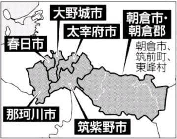 【2019県議選情勢】(3)