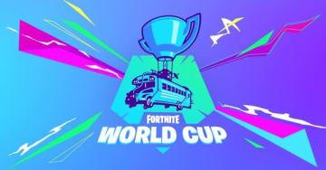 『フォートナイト』世界大会「Fortnite World Cup」4月13日から予選スタート、賞金は総額1億ドル!