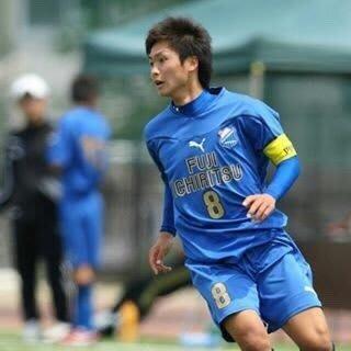 新聞配達を経て韓国でプロサッカー選手に??Jリーグを目指す深澤卓のリアルに迫った。