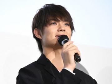 注目の若手俳優・佐野勇斗