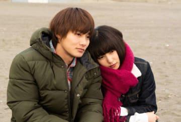 連続ドラマ「僕の初恋をキミに捧ぐ」第6話の一場面=テレビ朝日提供