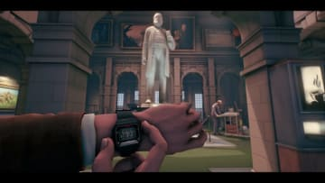 リアルタイムで展開する調査スリラーADV『The Occupation』ゲームプレイトレイラー!