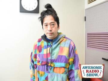 ピース又吉、相方・綾部の近況に驚き「ピースでNY営業を…」