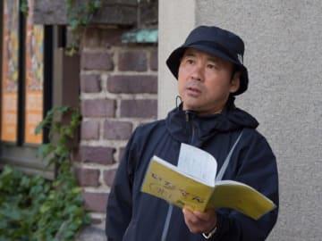 「僕らなりに楽しめる歴史ドラマを作りたい。第8回は生田斗真くんが圧巻です」井上剛(チーフ演出)【「いだてん~東京オリムピック噺(ばなし)~」インタビュー】