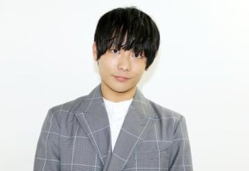オムニバス映画「ジャンクション29」について語った田中俊介さん