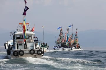 日本の漁業は復活するか!?
