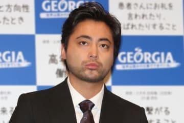 山田孝之、口紅付着に浮気疑う声相次ぐ 「白状するなら今のうち」「おやおや?」