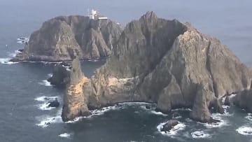 """竹島問題「日本は賽の河原の石積み」 研究者が語った対韓国""""今なすべきこと"""""""