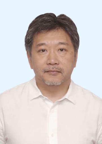 映画監督の是枝裕和氏