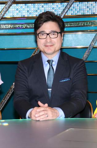 「生中継!第91回アカデミー賞授賞式」で案内役を務めるジョン・カビラさん