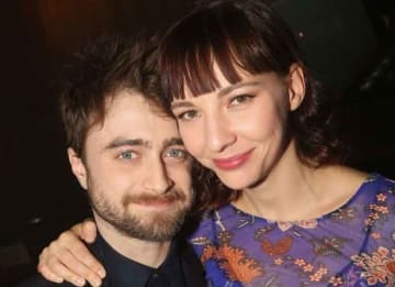Who Is Erin Darke, Daniel Radcliffe's New Girlfriend? How Did They Meet?