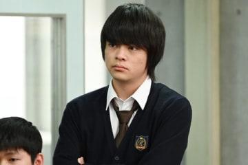 連続ドラマ「3年A組−今から皆さんは、人質です−」に出演する今井悠貴さん=日本テレビ提供