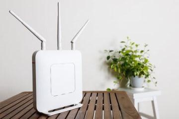 通信費用面でのメリットはともかく、Wi-Fiを導入すれば自宅の家電製品は確実に強化されます