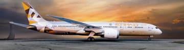 エティハド航空は、3月4日に第3ターミナルに移転する(エティハド航空ウェブサイトより)
