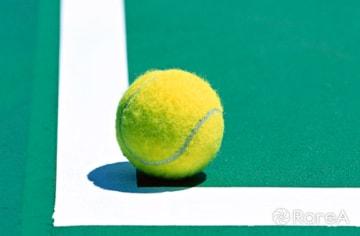 鎌倉市民向け親子テニス教室@市営笛田公園
