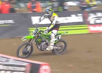 AMA Supercross tickets now on sale
