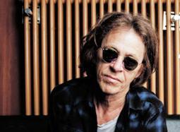 柔らかな音色で世界を魅了するギタリスト、ドミニク・ミラーさん(提供写真)