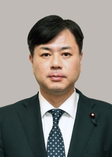 田畑毅衆院議員