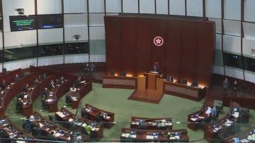 香港政府、イノベーション·テクノロジーの発展に力