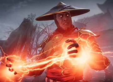 Johnny Cage Joins The Brawl In 'Mortal Kombat 11' [TRAILER]