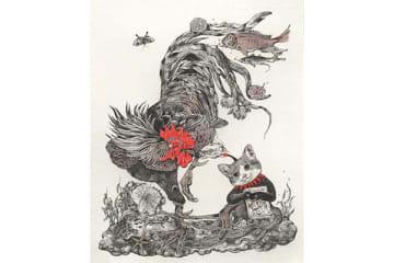 (C)Yuko Higuchi