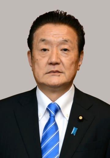 藤田幸久参院議員