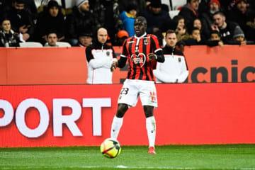 U21フランス代表にも選ばれているDFマラング・サール photo/Getty Images