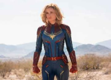 'Captain Marvel' Review Round-Up: First Female Marvel Superhero Doesn't Live Up To The Hype [TRAILER]