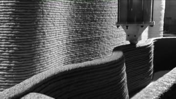 清華大学、3Dプリンターで歩行者専用橋を製作