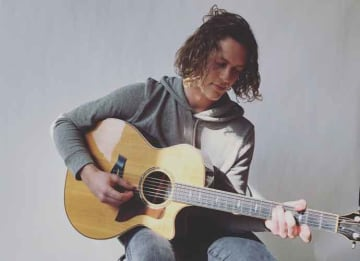VIDEO EXCLUSIVE: Cody Lovaas On His New Music, Being Mentored By Jason Mraz
