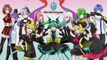 (C) Crypton Future Media, INC. www.piapro.net (C) INTERNET Co., Ltd. ALL RIGHTS RESERVED (C) 1st PLACE Co.,Ltd. (C)Gynoid (C)EXIT TUNES