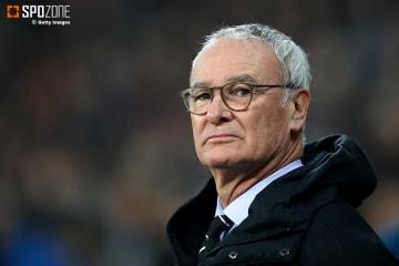 今季いっぱいまで契約でラニエリ氏がローマ監督に就任
