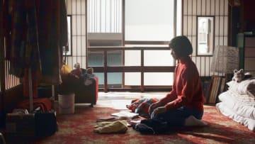 清原惟監督の長編映画「わたしたちの家」のワンシーン(実行委員会提供)