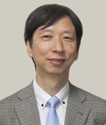 藤田誠氏(日本学士院提供)